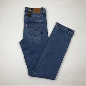 NWT Levi's 314 High Waist Shaping fit Jeans